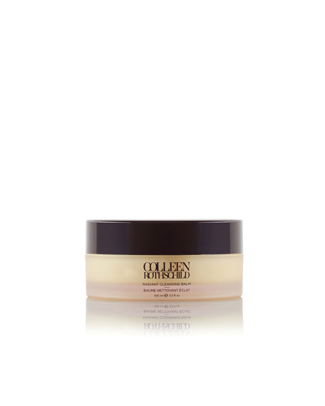 Image 1 of 4: Radiant Cleansing Balm, 3.3 oz./ 98 mL