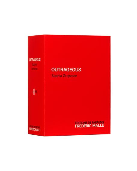 Frederic Malle Outrageous Perfume, 3.4 oz./ 100 mL