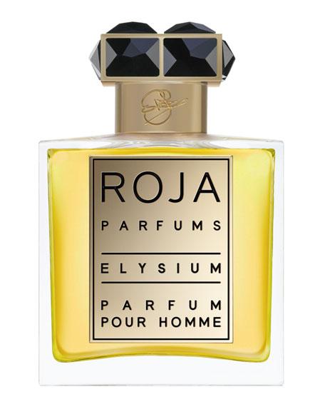 Roja Parfums ELYSIUM PARFUM POUR HOMME, 1.7 OZ./ 50 ML
