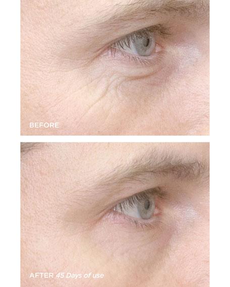 BeautyBio R45 THE REVERSAL 3-Phase Skin Transforming Treatment, .17 oz./ 5.0 mL