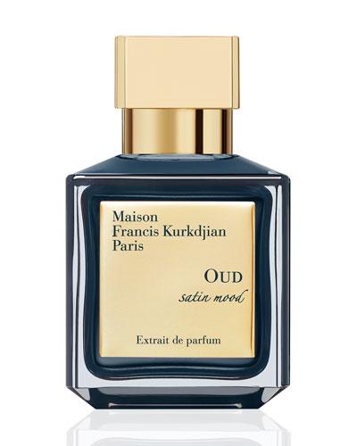 OUD satin mood Extrait de Parfum  2.4 oz./ 70 mL
