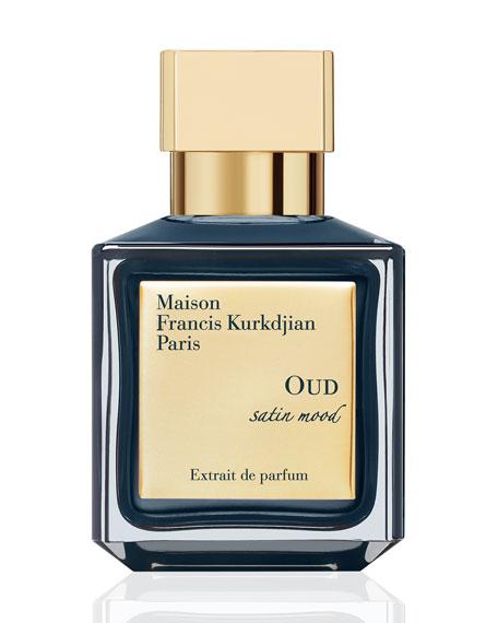 Maison Francis Kurkdjian OUD satin mood Extrait de Parfum, 2.4 oz./ 70 mL