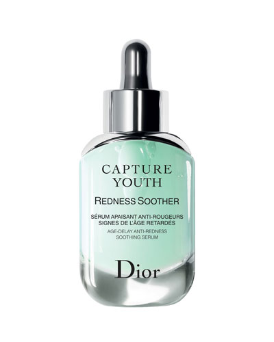 Capture Youth Redness Soother Age-Delay Anti-Redness Serum, 1.0 oz./ 30 mL