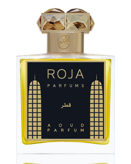 Roja Parfums QATAR AOUD PARFUM, 1.7 OZ./ 50 ML