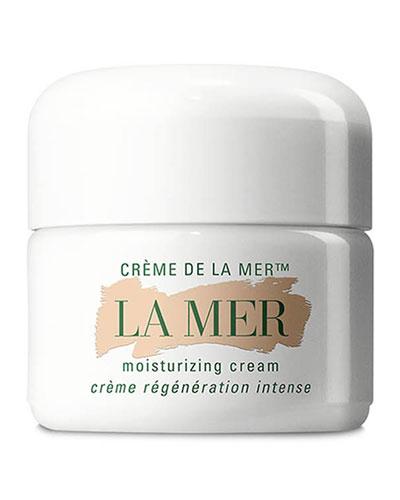 Crème De La Mer Moisturizing Cream  0.5 oz.
