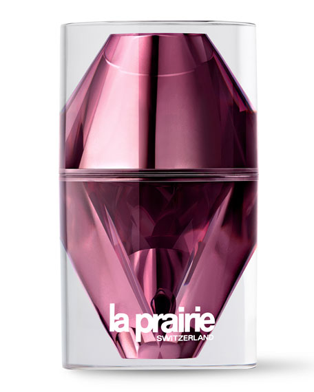 Image 1 of 6: La Prairie 0.68 oz. Platinum Rare Cellular Night Elixir