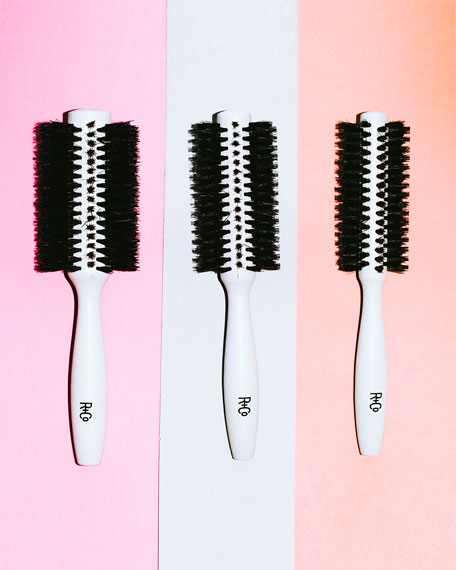 R+Co Round Brush 2