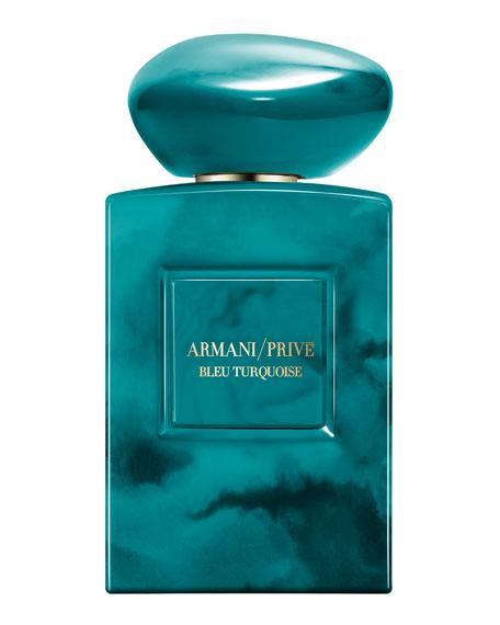 Giorgio Armani Exclusive Armani Prive Bleu Turquoise Eau de Parfum, 3.4 oz./ 100 mL