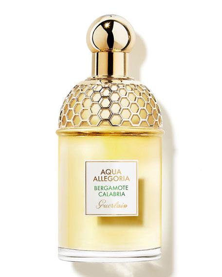 Guerlain Aqua Allegoria Bergamote Calabria Eau de Toilette, 4.2 oz. / 125 mL