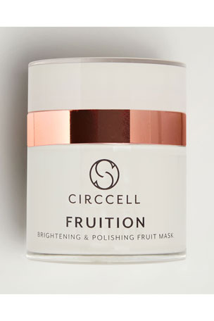 Circcell Skincare 1.98 oz. Fruition Brightening & Polishing Mask