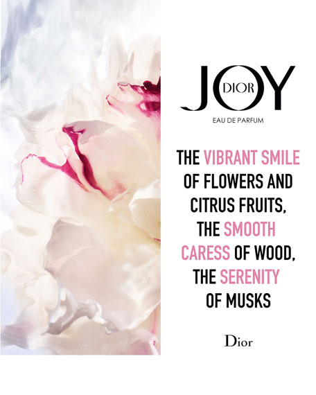 Dior JOY by Dior Eau de Parfum, 3 oz.