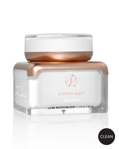 EIGHTH DAY Luxe Moisturizer, 1.7 oz./ 50 mL