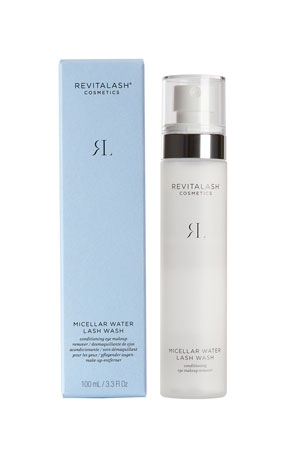 RevitaLash 3.38 oz. Micellar Water Lash Wash