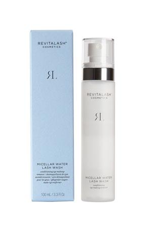 RevitaLash 3.38 oz. Micellar Water Lash Wash