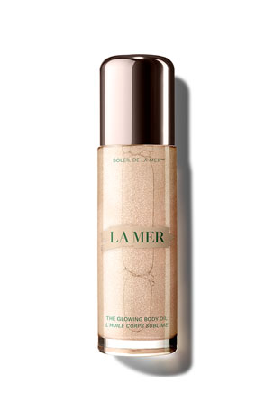 La Mer 3.2 oz. Exclusive Glowing Body Oil
