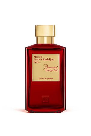 Maison Francis Kurkdjian 6.8 oz. Baccarat Rouge 540 Extrait de parfum