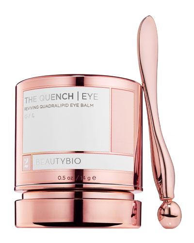 The Quench Eye Reviving Eye Balm  0.5 oz./ 15 mL