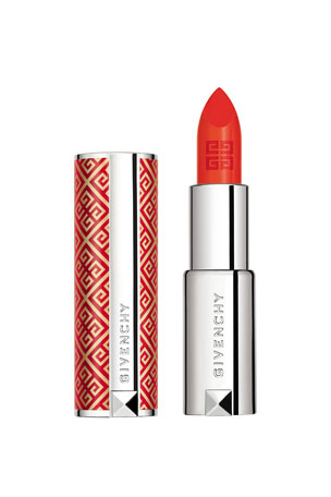 Givenchy Lunar New Year Collection 2020 Le Rouge Semi-Matte Lipstick