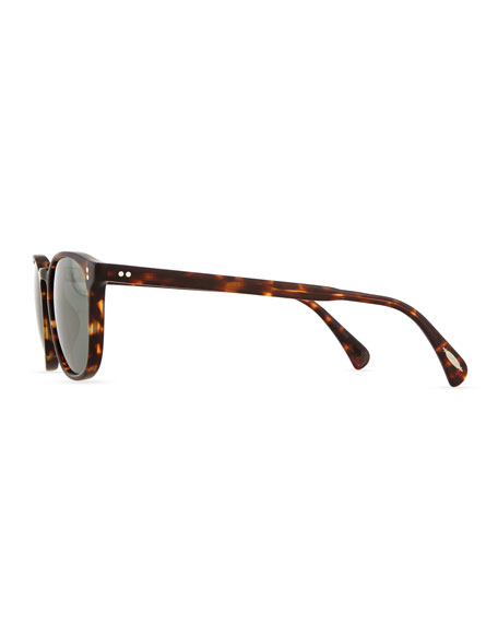 Image 3 of 3: Oliver Peoples Finley Universal-Fit Photochromic Sunglasses
