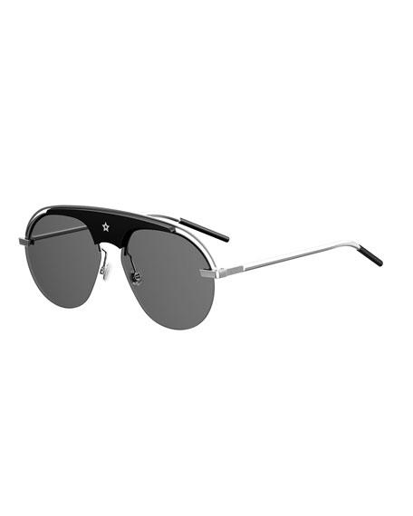 Dio(R)evolution Aviator Sunglasses