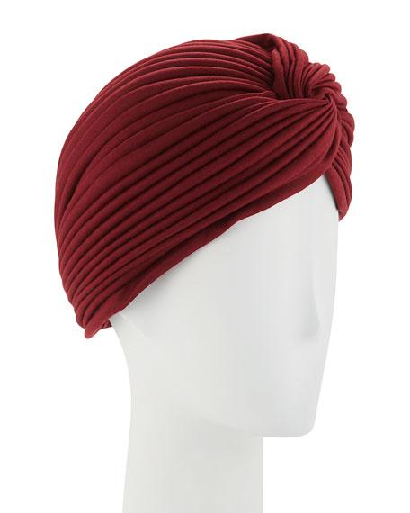 Wool Turban