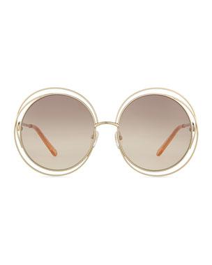 1fccfe674329 Designer Sunglasses for Women at Neiman Marcus