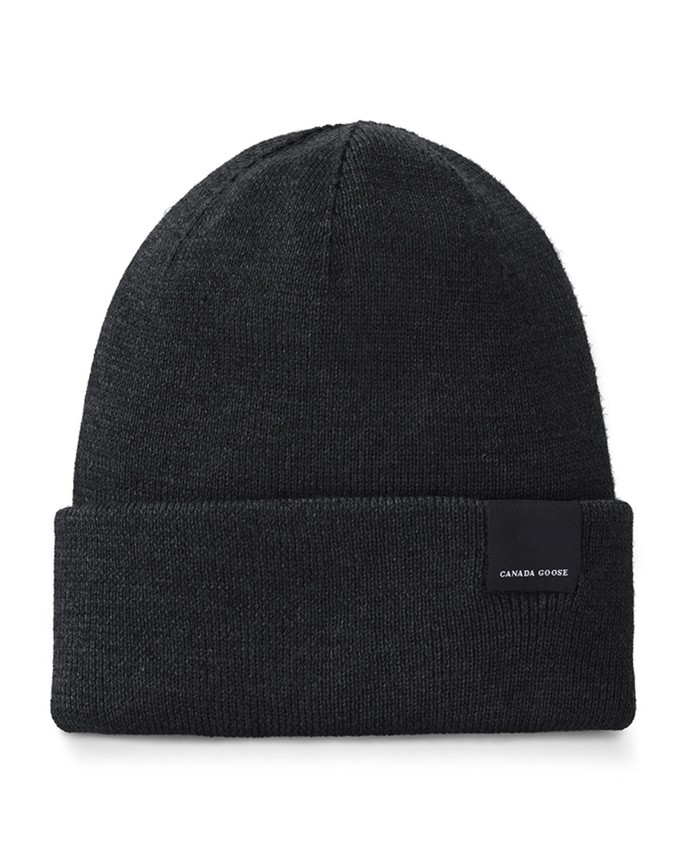8ffc3bc67c4 Canada Goose Classic Merino Toque Beanie Hat