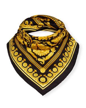 4f3e411215a Designer Scarves & Wraps for Women at Neiman Marcus