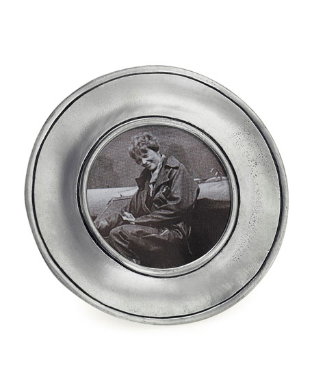 Lombardia Small Round Picture Frame