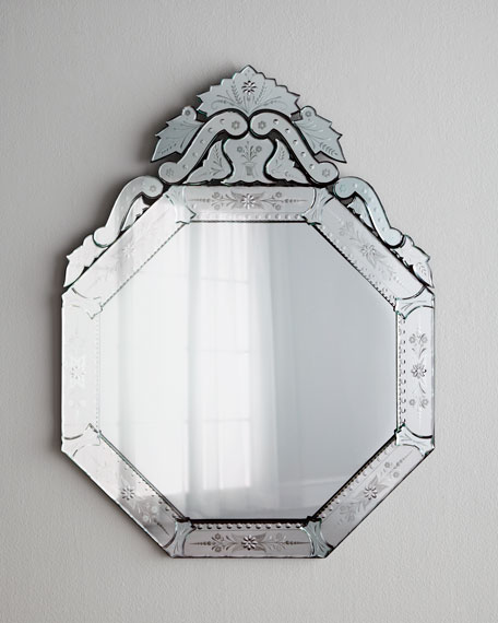 Image 4 of 6: Vasari Mirror