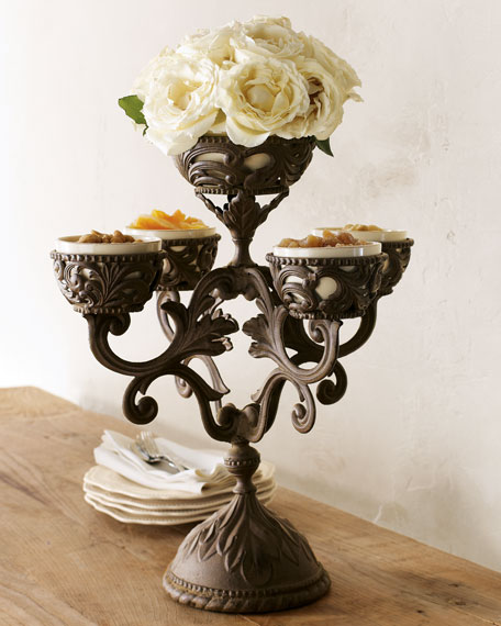 G G Collection Epergne