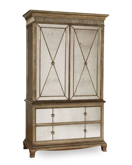Hooker Furniture Bristol Armoire