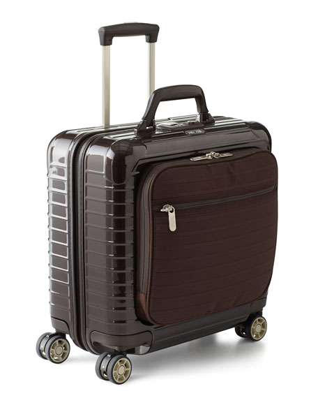 Rimowa north america salsa hybrid luggage collection for Salsa deluxe cabin multiwheel
