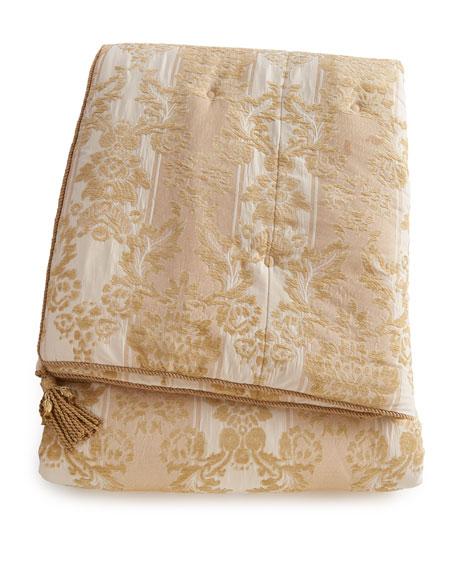 Austin Horn Collection Antoinette Queen Chenille Comforter