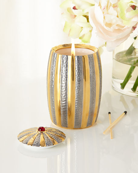 L'Objet 10th Anniversary Candle