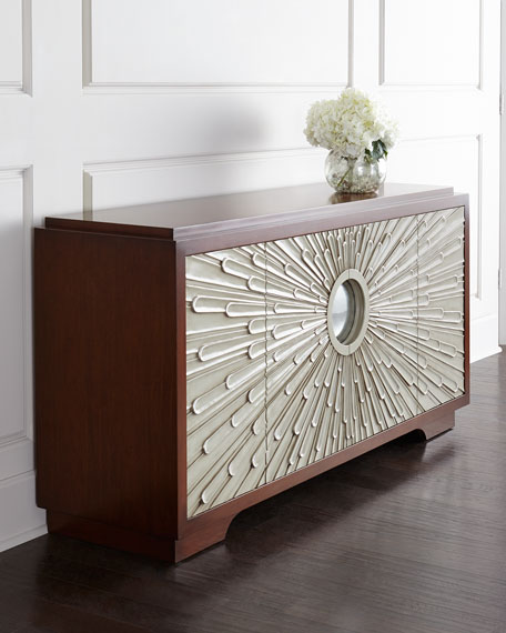 John-Richard Collection Haley Sideboard