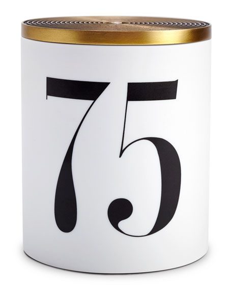 L'Objet The Russe Candle - No. 75