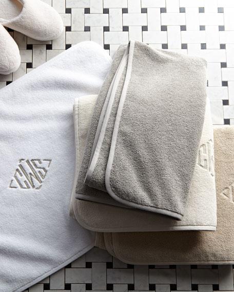 Double Face Technology Towel