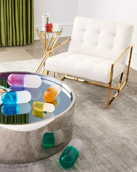 Goldfinger Chair