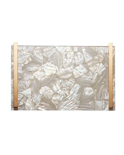 Stone Slab Tray, 16