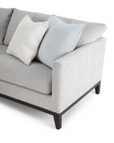 Gracen Left-Side Chaise Sectional