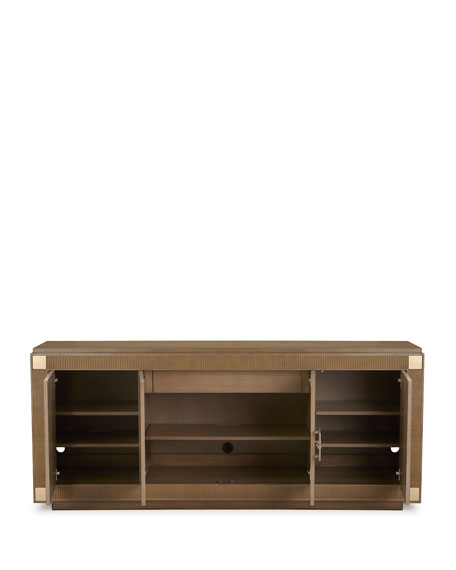 Sparrow Entertainment Console
