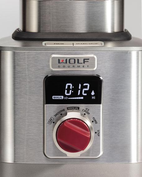 Wolf Gourmet High-Performance Blender