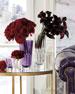 "Waterford Crystal Jeff Leatham Icon Vase, 10""T"