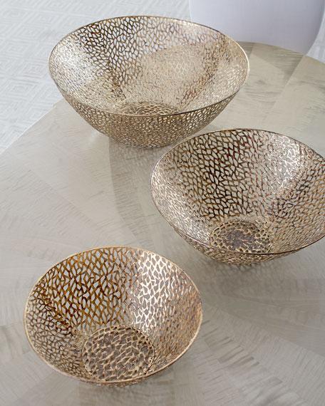 Sydne Bowls, Set of 3