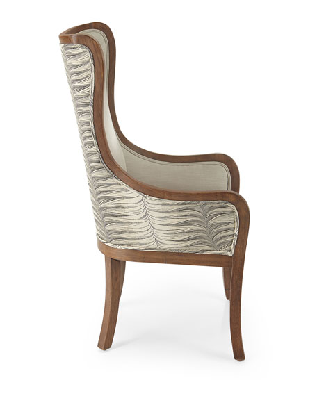Kayla Dining Hostess Chair