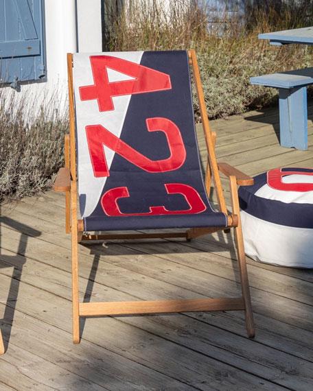 727 Sailbags Deck Chair