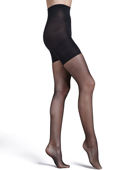 Image 2 of 2: Spanx Uptown Tight-End Tights