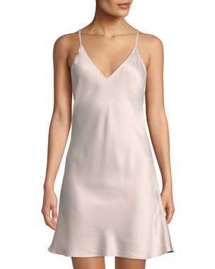 1fcca3d7c Women s Sleepwear   Pajama Sets at Neiman Marcus