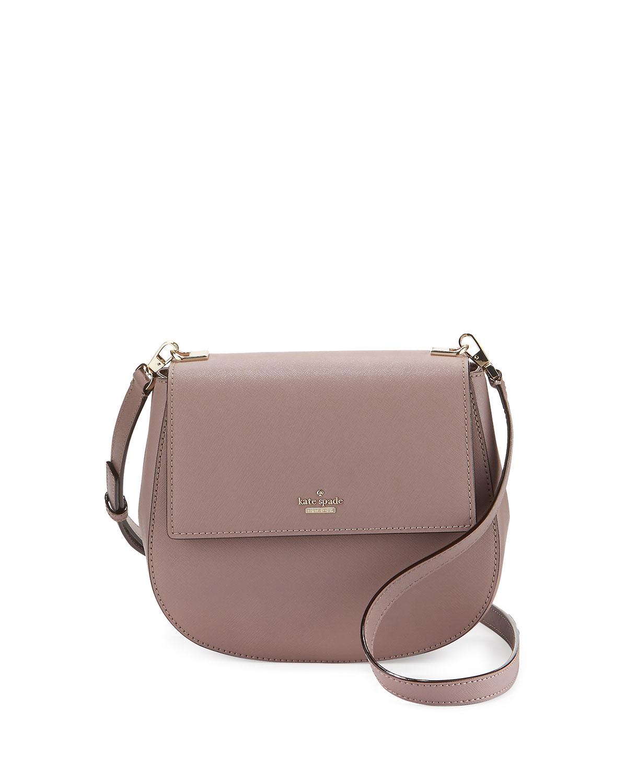 fb18eddc56db Kate Spade New York Eron Street Byr Leather Crossbody Bag